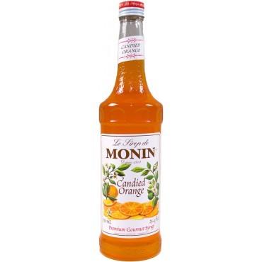 Monin Orange Syrup 70cl