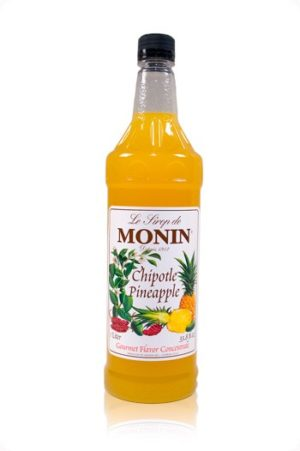 Monin Pineapple syrup 70cl