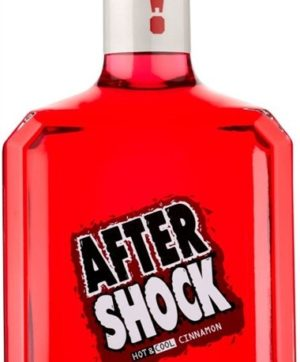 Aftershock Red 70cl