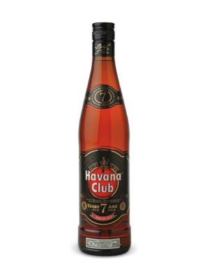 Havana Club Anejo Anons 7 year Old Rum 70cl
