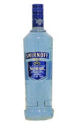 Smirnoff Vodka Nordic Berries Vodka 70cl
