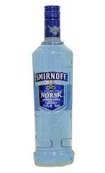 Smirnoff Vodka Nordic Berries Vodka 70cl