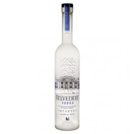 Belvedere Vodka 6 Litre Methuselah