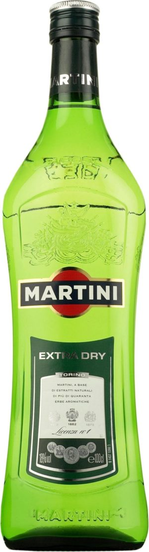 Martini Extra Dry 70cl