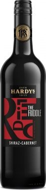 Hardys The Riddle Shiraz-Cabernet