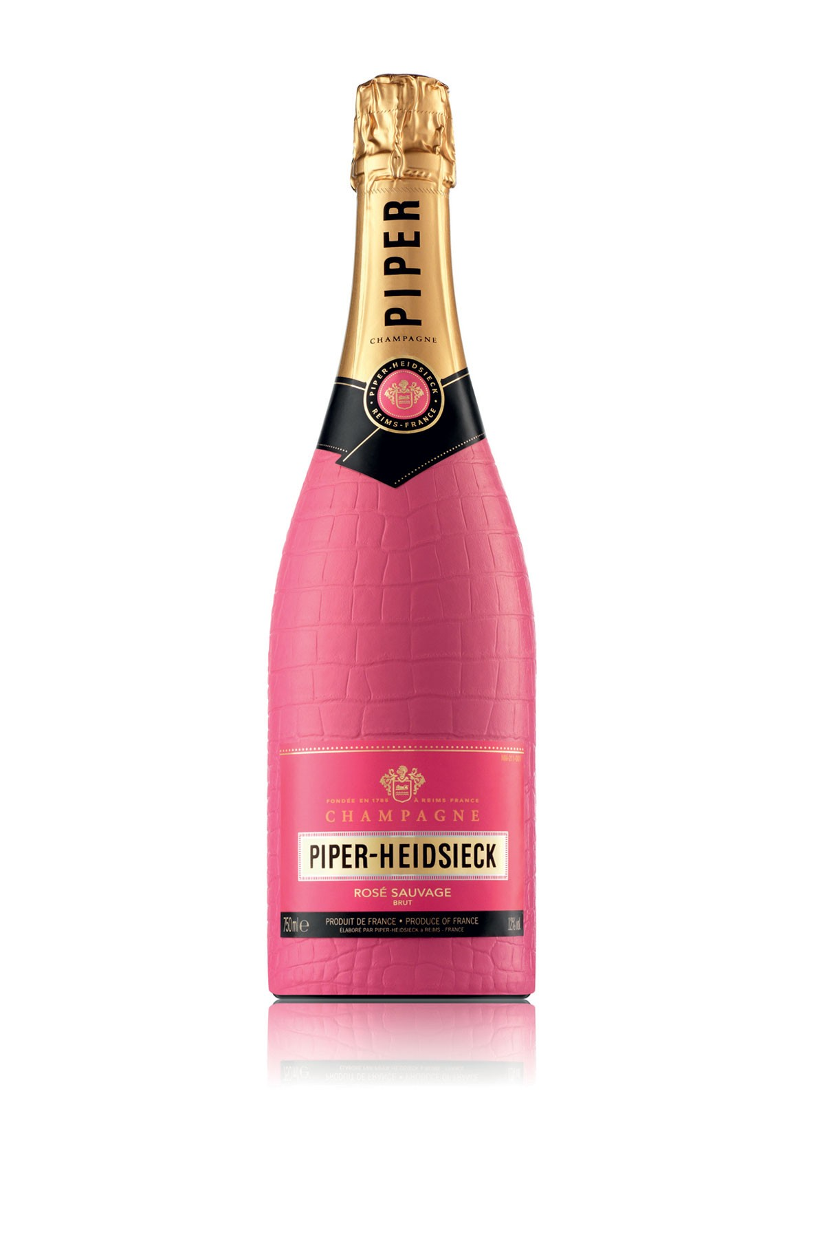 Piper-Heidsieck Rose Sauvage Brut NV