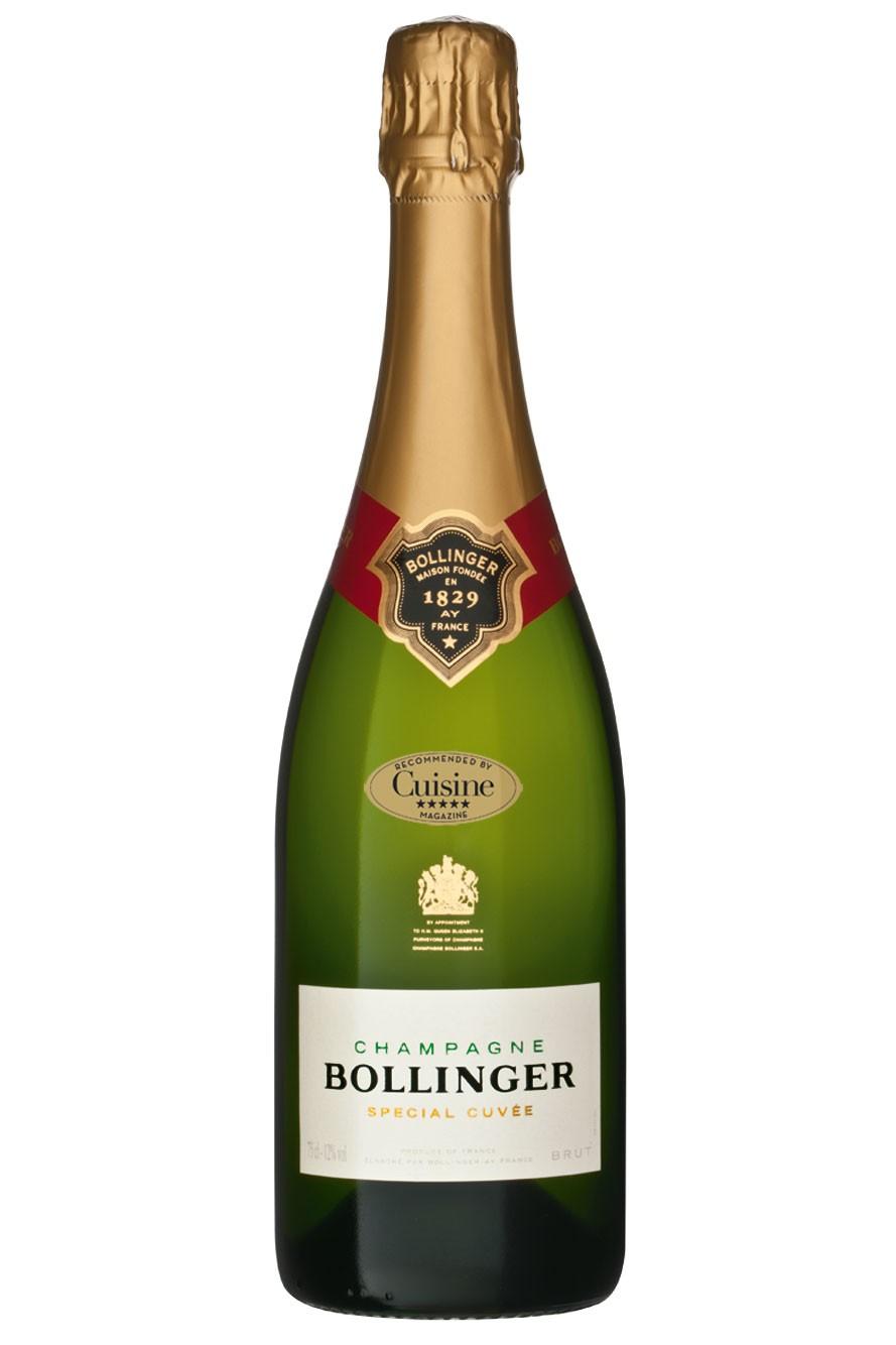 Bollinger Special Cuvee Brut NV