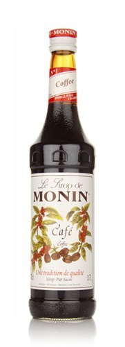 Monin Coffee Syrup 70cl