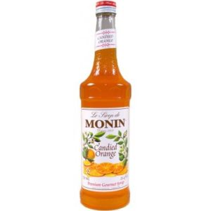 Monin Orange Syrup 70cl
