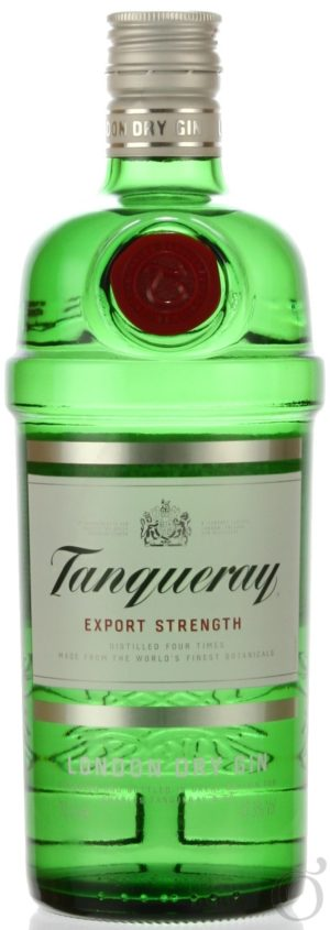 Tanquery London Dry Gin 70cl