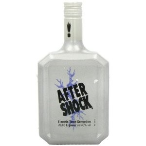 Aftershock Silver 70cl