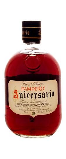 PAMPERO Aniversario Venezeulan Rum 70cl
