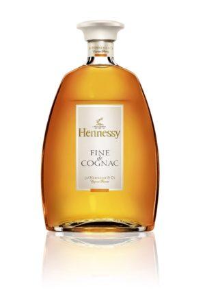 Hennesy Fine De Cognac 70cl