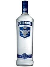 Smirnoff Vodka Blueberry Vodka 70cl