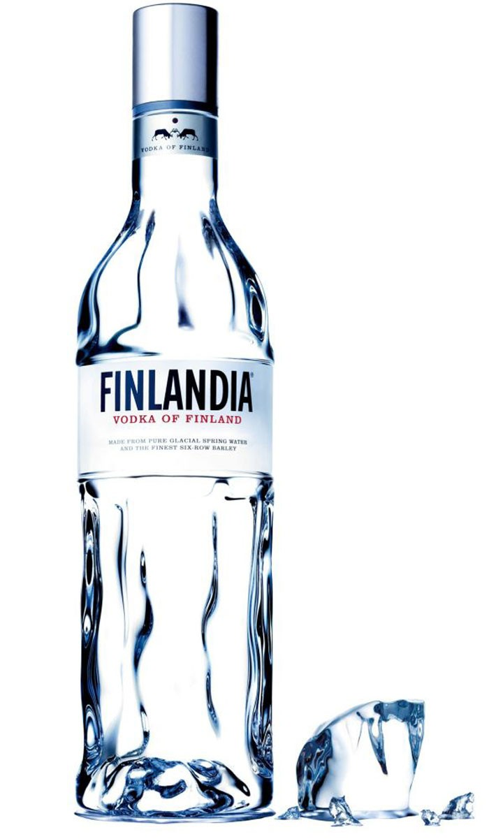 Vodka of Finland 70cl