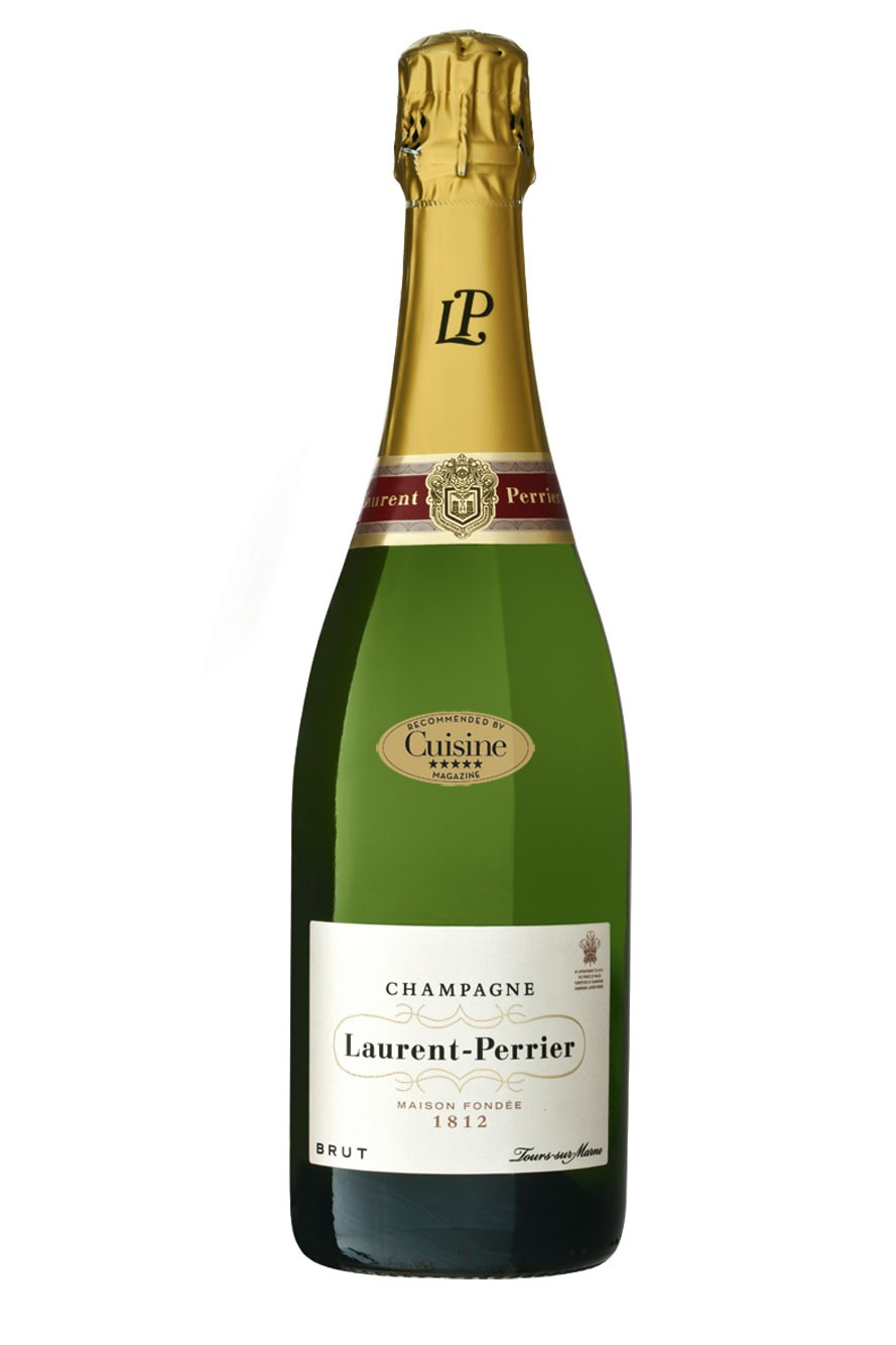 Laurent-Perrier Brut L.P. NV