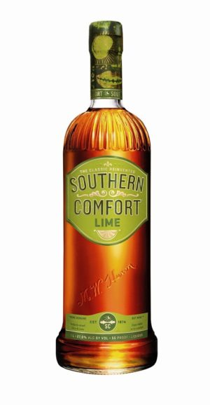 Souther Comfort Lime 70cl