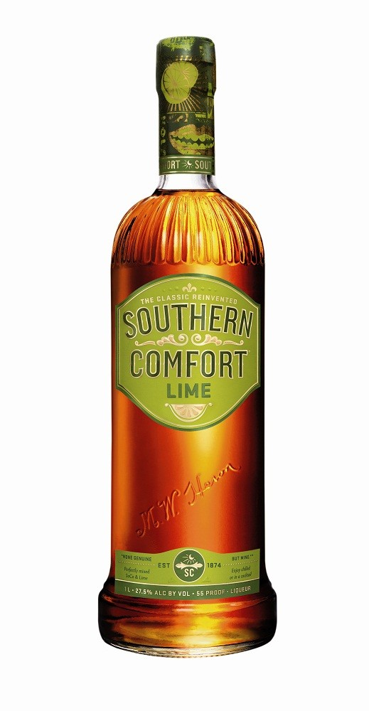 Southern Comfort Lime 70cl