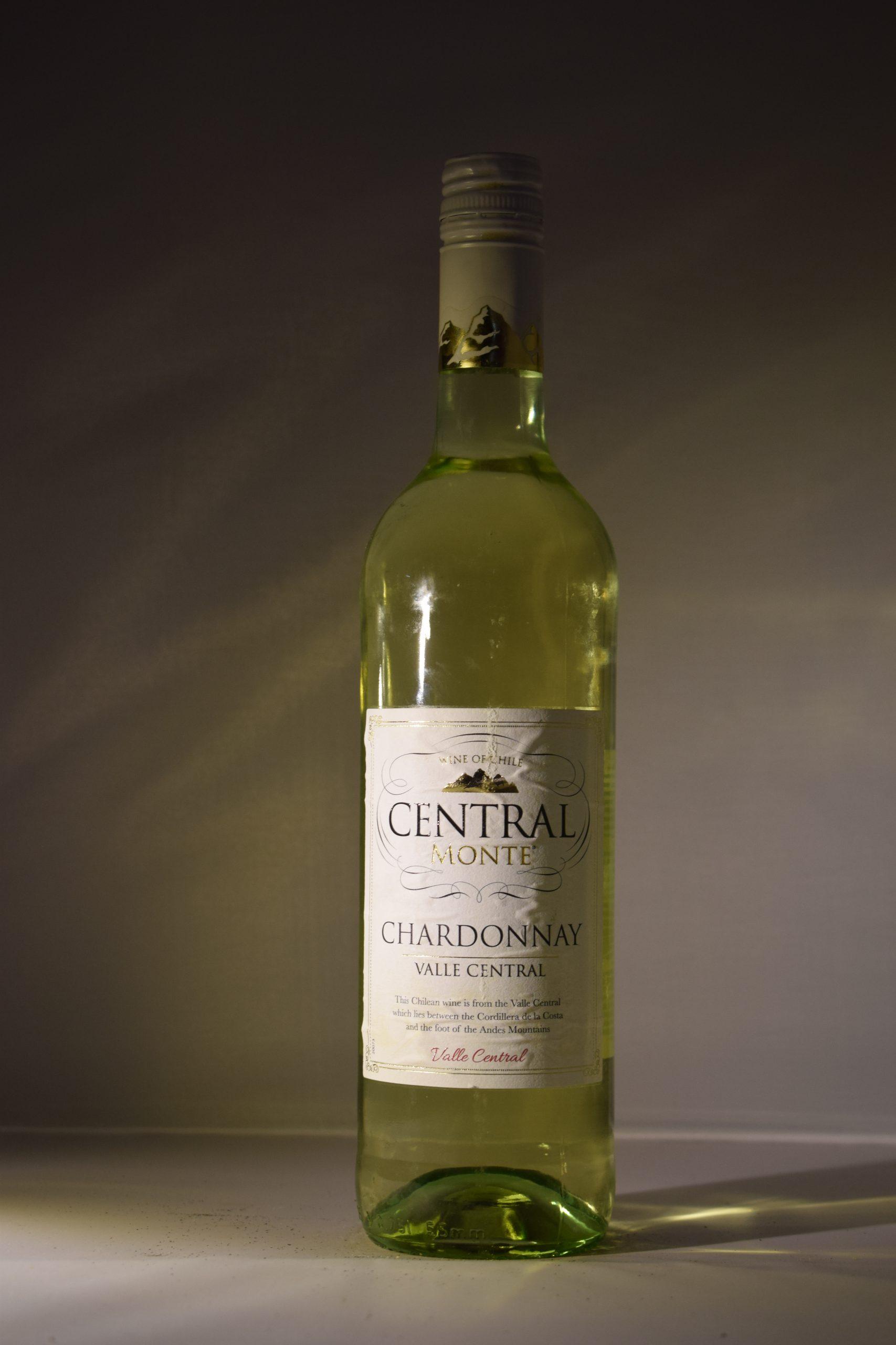 Central Monte Chardonnay