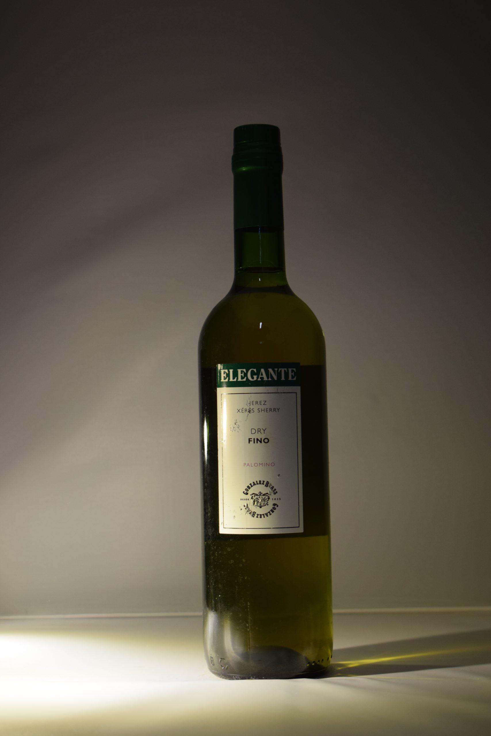 Elegante Dry Fino Sherry
