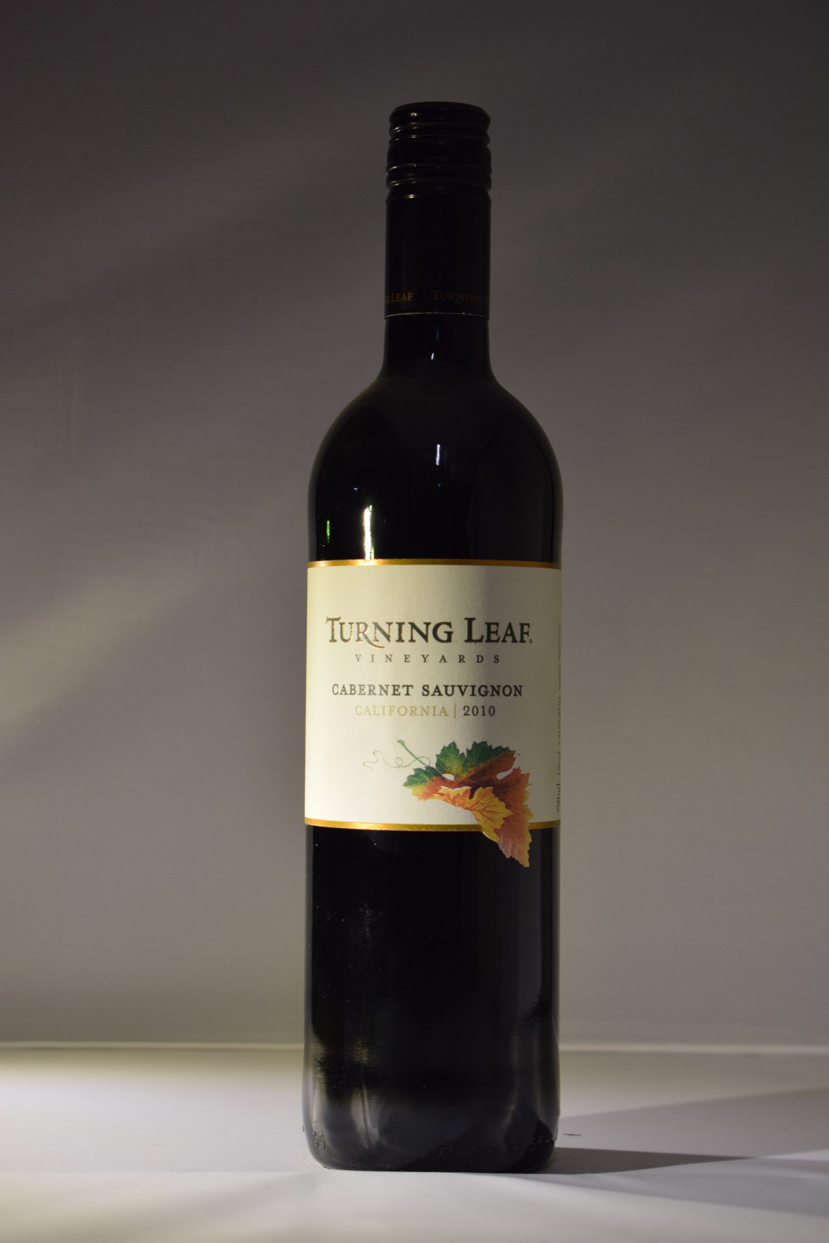 Turning Leaf Cabernet Sauvignon 2010